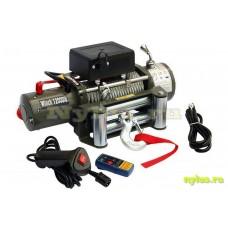 Лебедка автомобильная Electric Winch 12000 lb