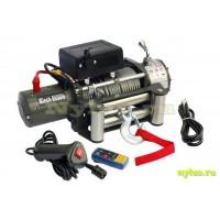Лебедка автомобильная Electric Winch 9500 lb