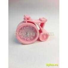 """Часы будильник """"Вело"""""""