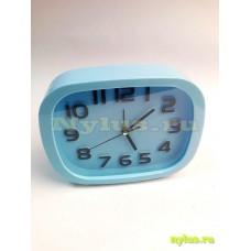 """Часы будильник """"Луна"""""""