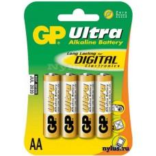 Батарейки GP ААА