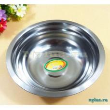 Чашка металлическая диам. 16-24-26