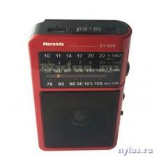 Радиоприемник MB-S26