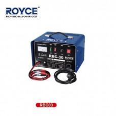 """""""ROYCE"""" Зарядное устройство для аккумулятора"""